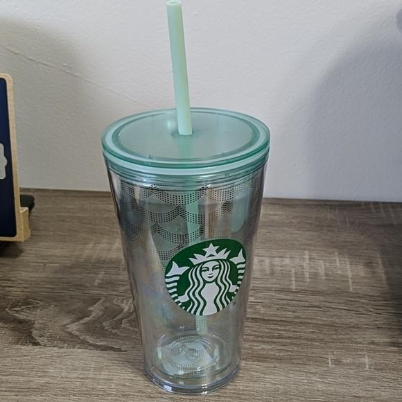 16-oz Starbucks Tumblr